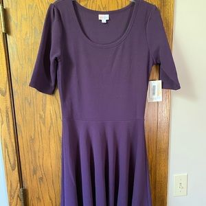 LuLaRoe Nicole Dress NWT